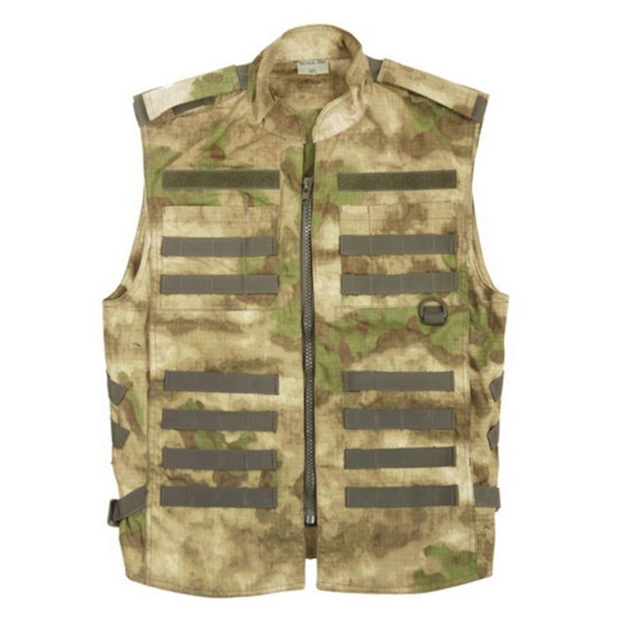 101inc Tactical vest Recon ICC FG groen