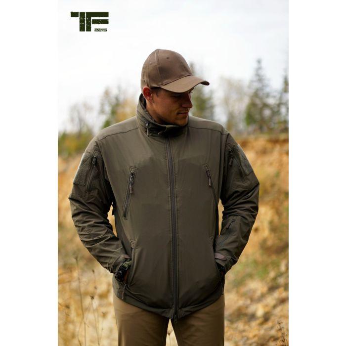 TF-2215 Echo one jacket Ranger Green