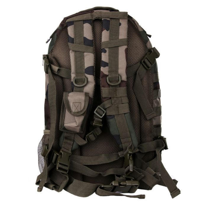 101inc Back Pack 35ltr. Franse camo