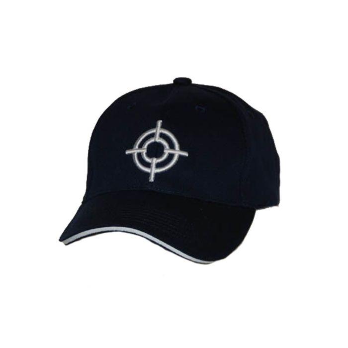Fostex baseball cap logo blauw