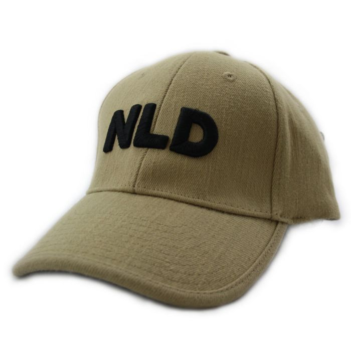 Baseball cap NLD khaki