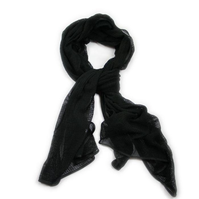 Fostex Netsjaal (gaas) groot zwart