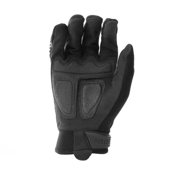 101inc Tactical Operator handschoenen zwart