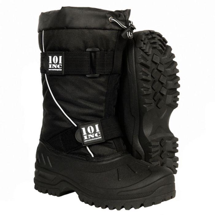 101inc Cold Weather boots zwart
