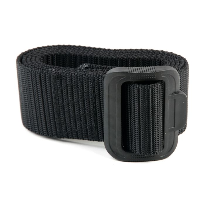 Fostex security riem zwart