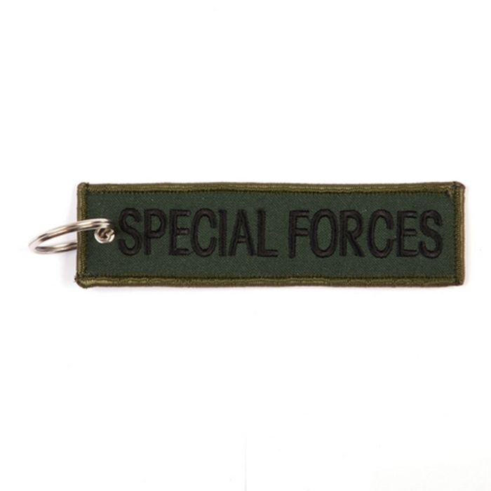 Sleutelhanger Special Forces