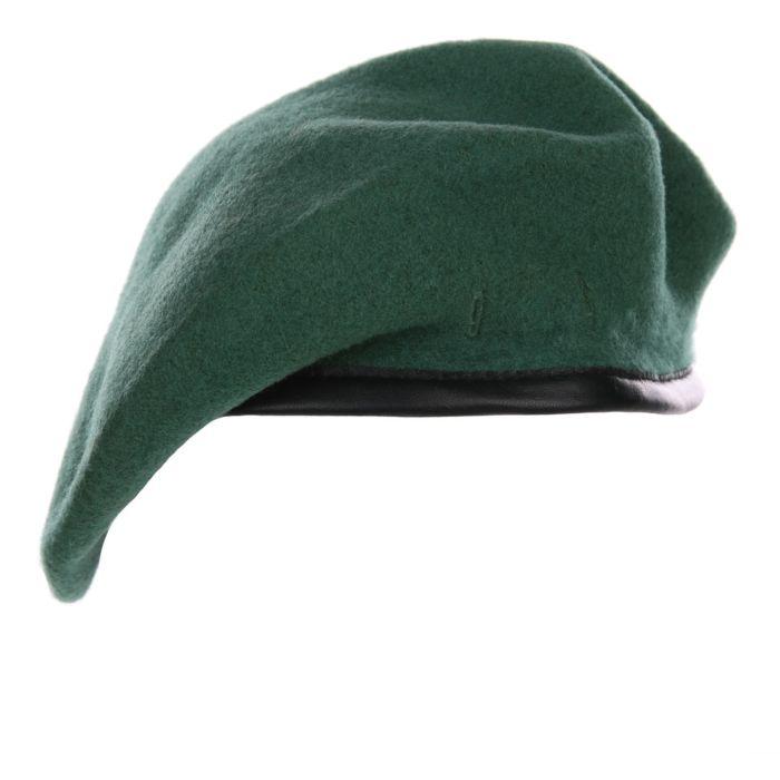 Fostex baret commando groen