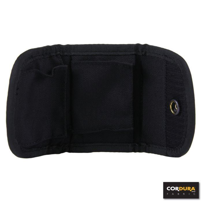 101inc Latex handschoen koppeltas zwart