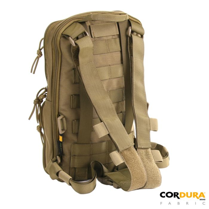 101inc Backpack Outbreak 1-3 days coyote