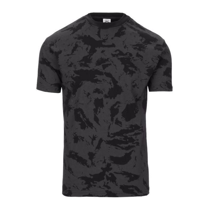 Fostee camouflage t-shirt night camo