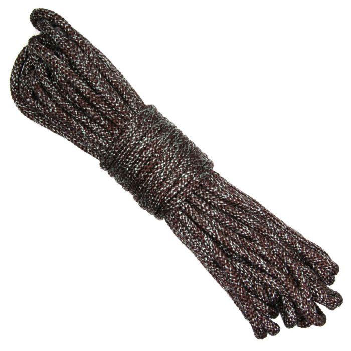 101inc Bundel nylon touw 5mm/15mtr camo