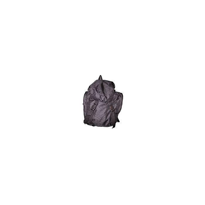 Fosco rugzak 25 ltr. zwart