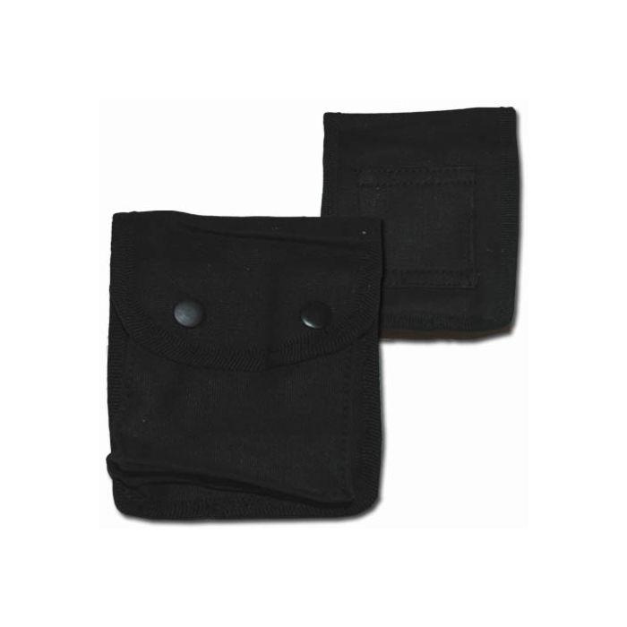 Patroon tas klein zwart