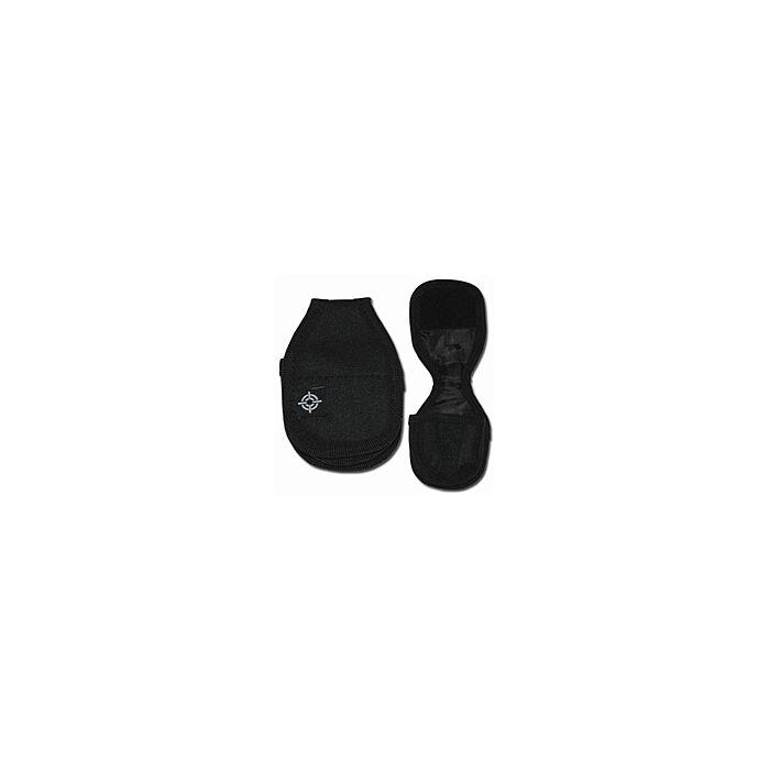 Fosco GSM tasje klein zwart