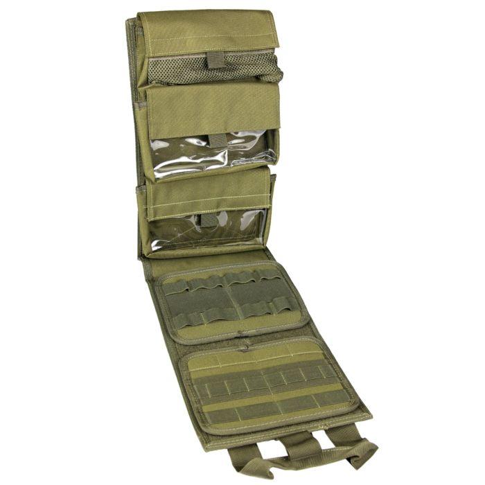 101inc Medical Bag zwart