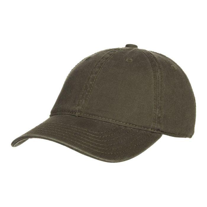 Fostex baseball cap uni groen