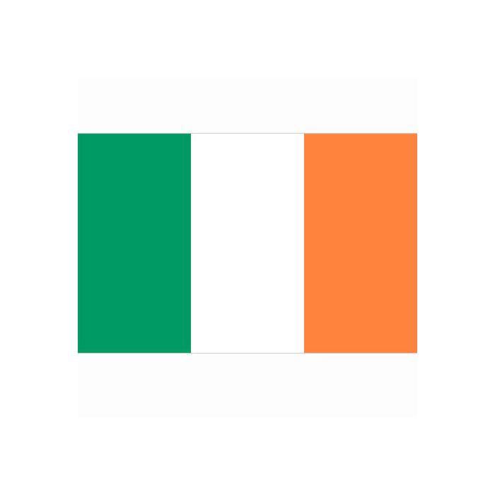 Vlag Ierland, Ierse vlag