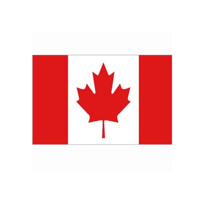 vlag Canada, Canadese vlag
