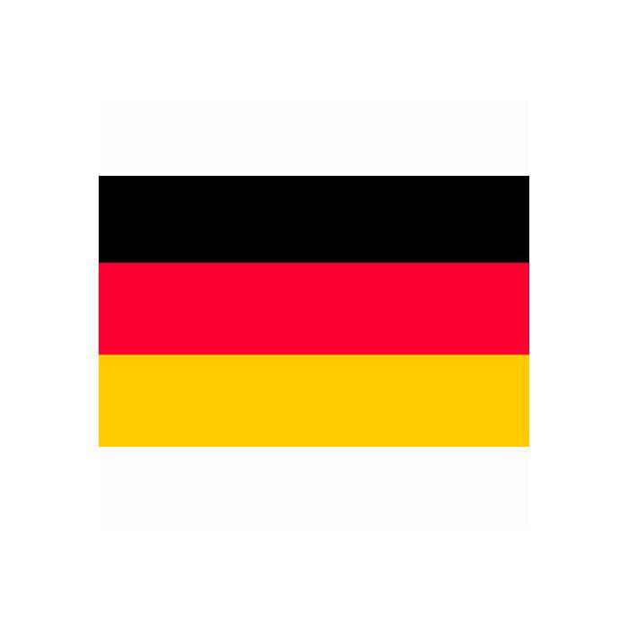vlag Duitsland, Duitse vlag