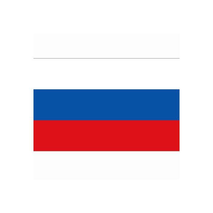 vlag Russische Federatie, GOS