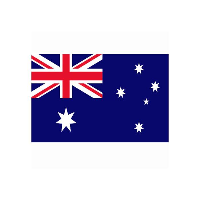 vlag Australie, Australische vlag