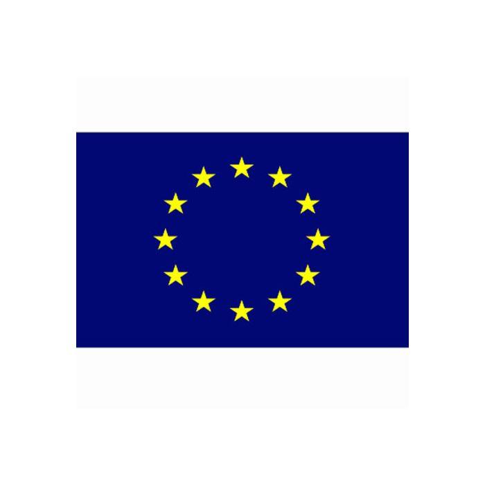 vlag Europese Unie, Europa, E.U.