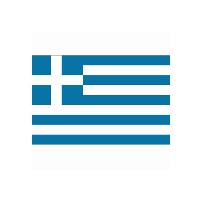 Vlag Griekenland, Griekse vlag