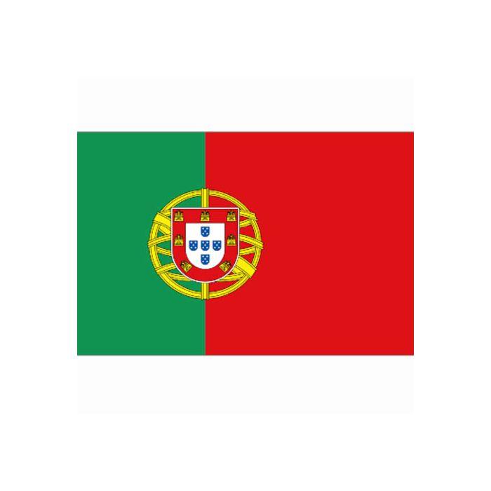 vlag Portugal, Portugese vlag