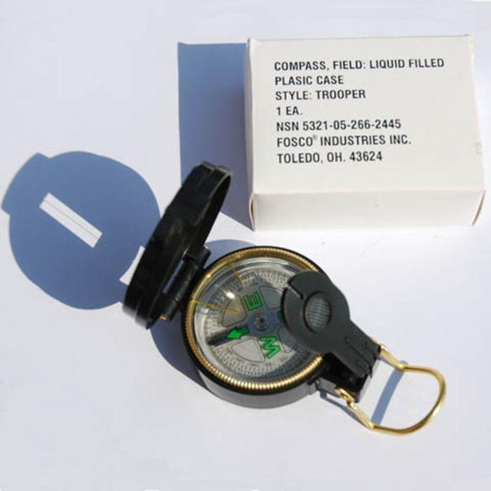 Fosco Trooper kompas vloeistof