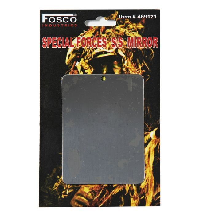 Fosco S/S spiegel
