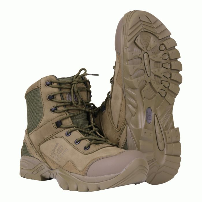 101inc Recon Boots medium high groen