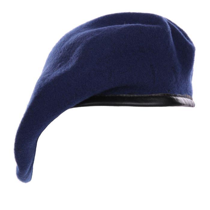 Fostex baret donkerblauw