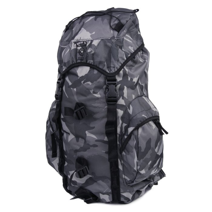 Fostex rugzak recon night camo 35 ltr.