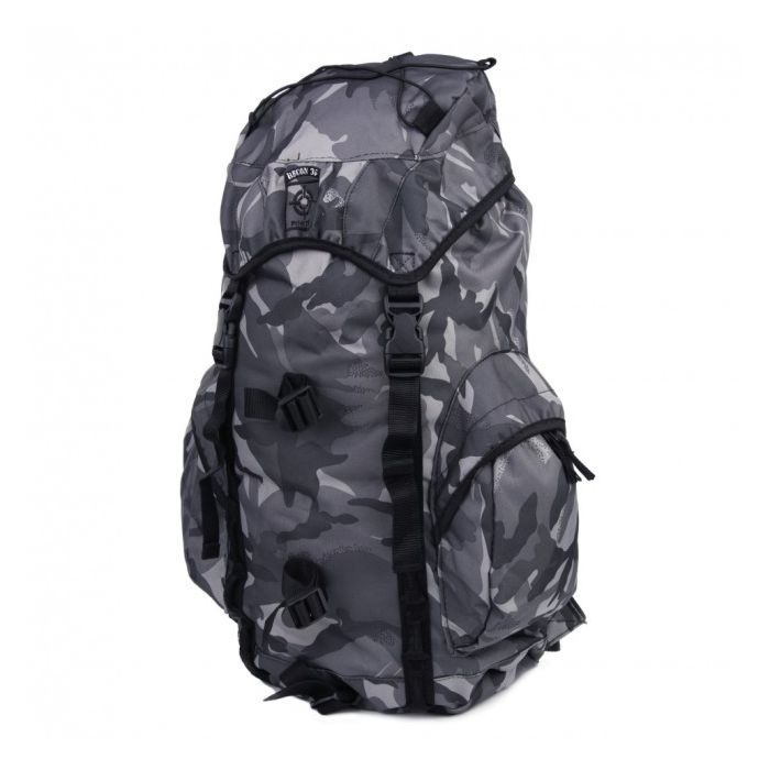 Fostex rugzak recon night camo 25 ltr.