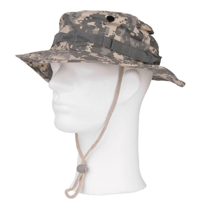 Fostex bush hoed luxe Ripstop digital ACU camo