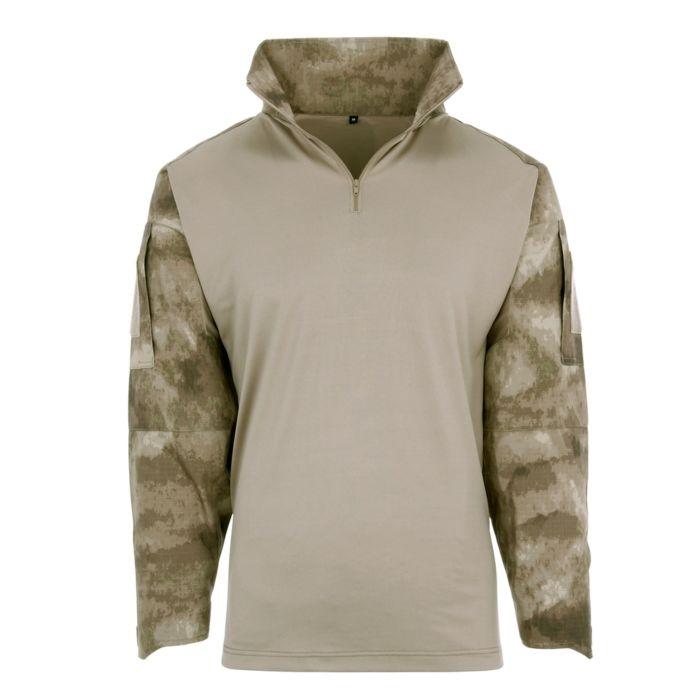 101inc Tactical shirt UBAC ICC AU bruin