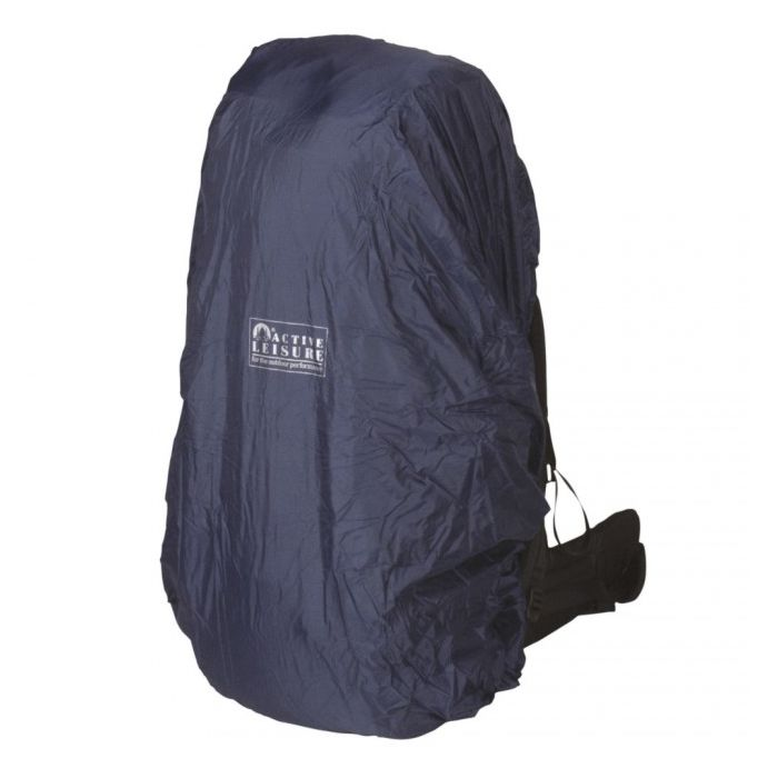 Active Leisure Raincover backpack >55ltr navy