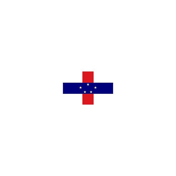 vlag Antillen, Nederlandse Antillen, Antilliaanse vlag