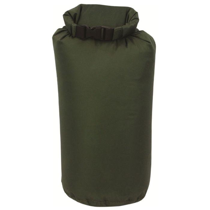 Highlander waterproof bag Drysack L olive
