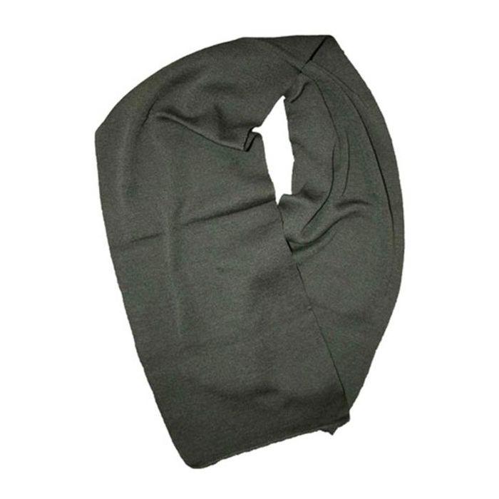 Fostex sjaal groen