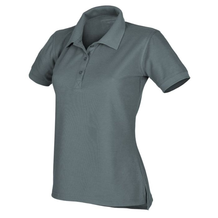 Pentagon Polo 2.0 Shirt Woman's grey