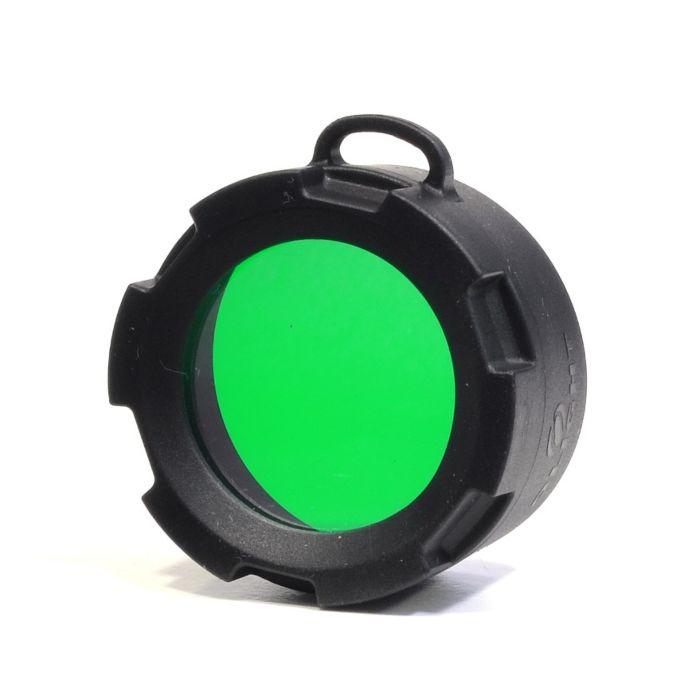 Olight filter groen Warrior Serie