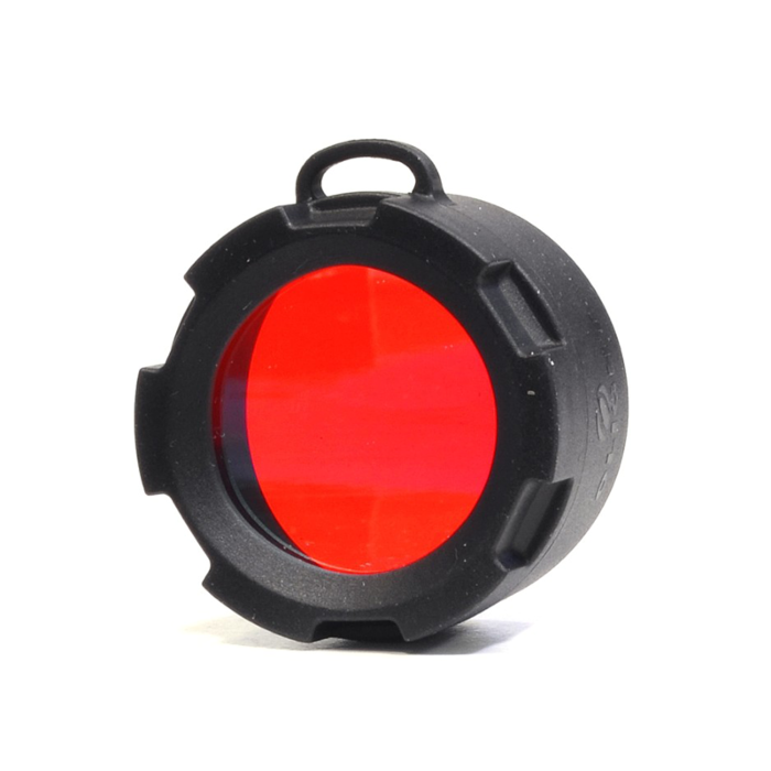 Olight filter rood Warrior Serie filter