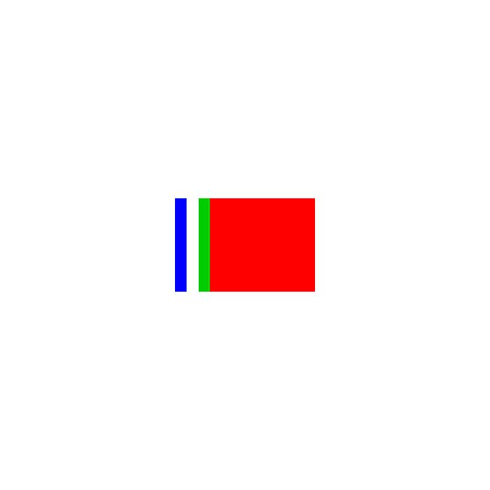 vlag RMS Molukken, Republik Maluku Selatan