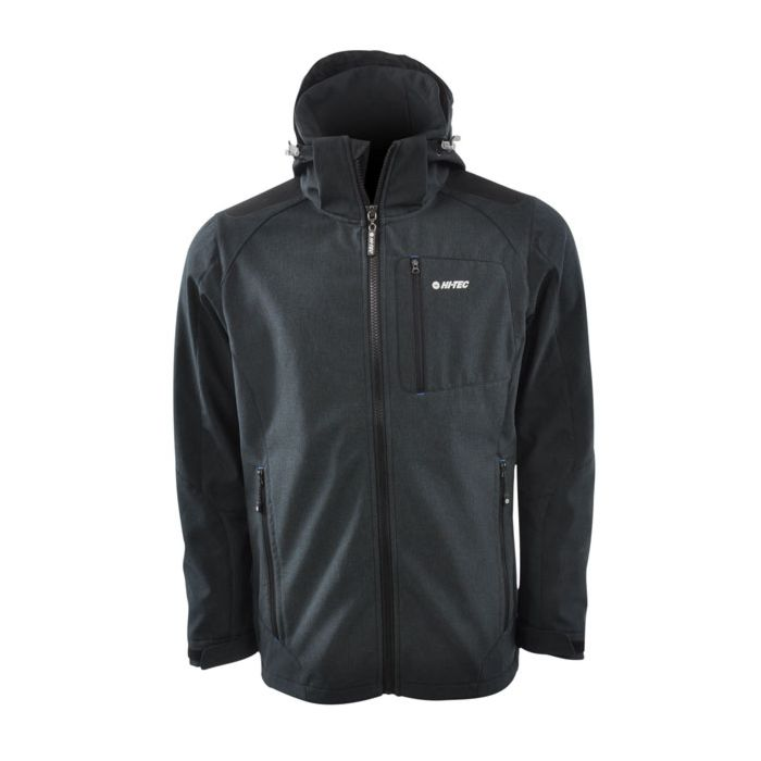 Hi-Tec Chester Softshell black