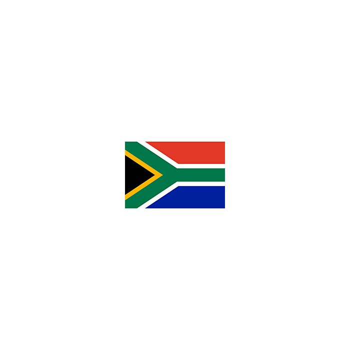 vlag Zuid-Afrika, Zuid-Afrikaanse vlag